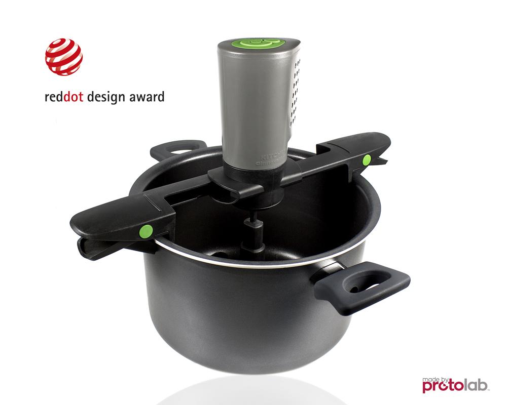 Stirio - Kitchen Innovation