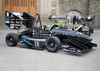NTNU Revolve 2015 Formula Student