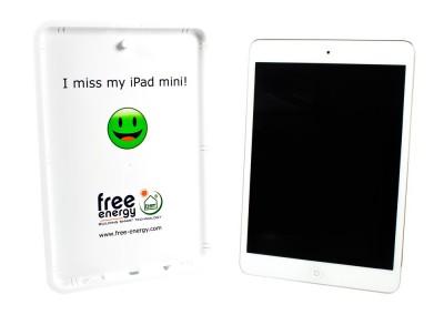 iPad-mini holder