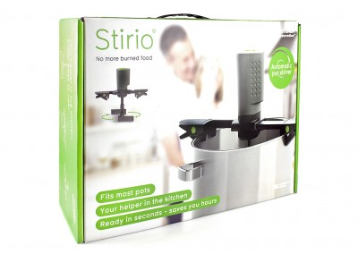 Stirio, Kitchen Innovation