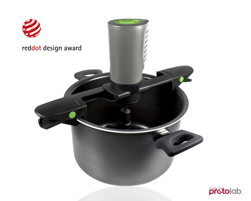 Stirio - Kitchen Innovation