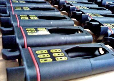Batteriholder